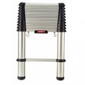 Telesteps 60233PRO 3.3m Black Line Tele Ladder Plus Top Support Plus Bag by Telesteps