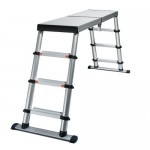 Telesteps 61209101 Telescopic Working Platform by Telesteps
