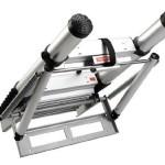 Telesteps 60324101 Telescopic Mini Loft Ladder by Telesteps